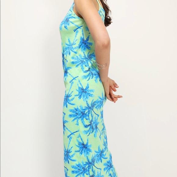 Ramona Cami Beach Dress